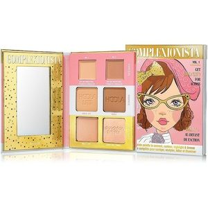 BENEFIT💖 THE COMPLEXIONISTA Vol. 1 ***See Details